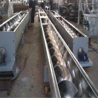 鑫盛环保专业生产 无轴螺旋输送机 耐高温