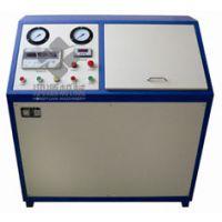 二氧化碳灭火器灌装机、气体充装机、制冷型二氧化碳灌充机