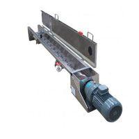 中冶 螺旋输送机厂家 供应GL管式绞龙上料机 耐磨损螺旋输送机