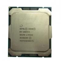 联想IBM服务器配件INTEL 处理器 E5-2603V4 CPU 6核 1.7GHz