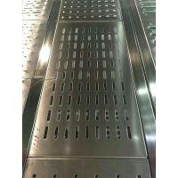 金聚进 不锈钢线性排水沟盖板转角做法 技术参数