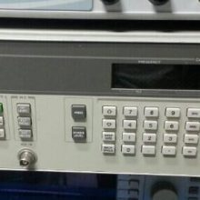 Agilent83711A 20G高频信号发生器