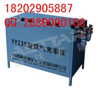 供应陕西斯达YYZ30型氧气填充泵合金斯达防爆厂家