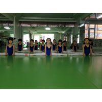 艺美 幼儿园PVC地板 供应全国舞蹈地胶 3毫米地胶