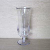 东莞PS透明塑料杯1119奶茶杯450ml橙汁饮料杯现货批发餐厅用品杯