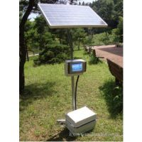 ESM1000土壤微环境监测系统/土壤温湿盐监测系统