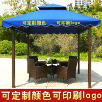 供应广州品木四角帐篷伞 是柱帐蓬 遮阳伞