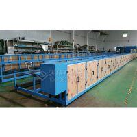 大型高周波塑胶熔接机 篷布篷房智能型生产机器 骏精赛供应膜结构高频设备 自动加长