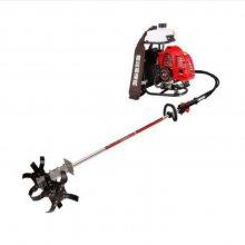 坡地割草机耗油低噪音小 背负式锄草机 果树YD割草机