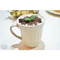 食货君盆栽奶茶培训 盆栽奶茶短期培训 一对一教学