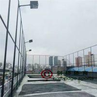 体育运动场地围网 篮球场围网生产厂家 高尔夫球场防护网永安体育设施器材厂家直销