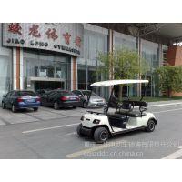 凯瑞德厂家供应重庆(LT-A4 2)6人座旅游观光用电动高尔夫观光车