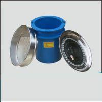 HSWY-2自密实混凝土抗离析性筛析法试验容器价格生产厂家