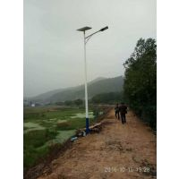 广西隆安浩峰太阳能路灯价格 隆安太阳能路灯厂家