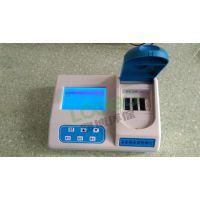 路博厂家热销LB-CNP【COD/氨氮/总磷】 三合一型多参数水质检测仪可靠耐用