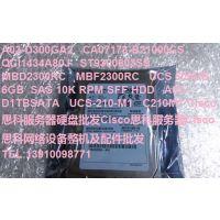 A03-D1TBSATA UCS-210-M1 UCS C210M1 Cisco思科服务器硬盘