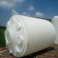 杭州 10吨加厚塑料水箱 化工水桶