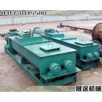 SJ-10双轴粉尘加湿机检验合格