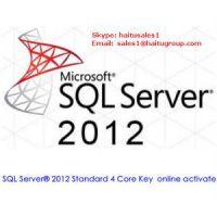 SQL Server 2012 中文标准版正版购买