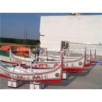 贡多拉直销 欧式木船 婚纱拍摄道具船 景观装饰船 客船出售