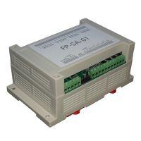 富睿16路继电器板FP-SA-01含上位机软件