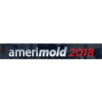 2018年美国底特律模具展amerimold