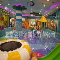 大型室内儿童水上乐园喷水设备 摩尔水世界室内儿童乐园免费加盟