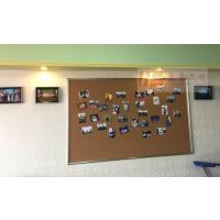肇庆水松板供应D东莞单面水松板F惠州挂式照片墙定制