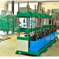 供应EVA冷压成型机专业定制,成型快,效率高、次品低