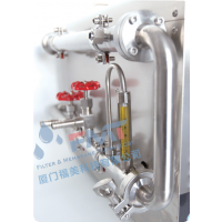 厦门福美科技 陶瓷/管式膜小试设备,错流过滤集成装置,微滤超滤,量身定制,