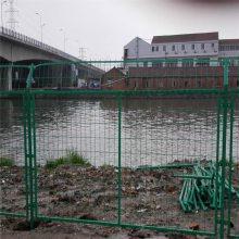 围墙防护栏 厂区围墙护栏 隔离防护网
