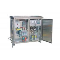 运城JP系列综合配电箱(变压器补偿配电箱) 13803457071