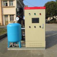 陕西二次补压变频供水设备 陕西无负压设备原理无负压供水系统 RJ-2514