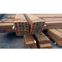 天津轻型槽钢厂家 Q345B槽钢规格齐全 可提供镀锌加工业务