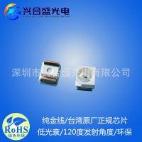 插件红外二极管和贴片红外发射管哪款比较好?兴合盛厂家品种齐全