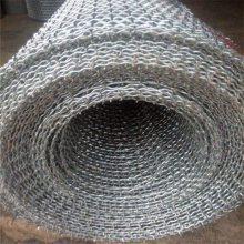 山西工业镀锌轧花网矿筛网系列-编织方眼铁丝网厂家报价-一诺厂家