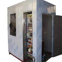 东英 DY 优质对开门式烘箱 对开门灭菌炉厂家直销