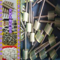 非标加工五金轴套 不锈钢套 铁套 铜套 铝套 CNC精密加工小轴套