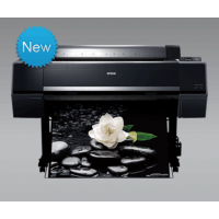 Epson SureColor P8080 大幅面喷墨打印机 44英寸