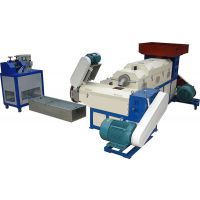 供应塑料加工机械,塑料造粒机
