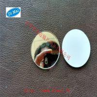 迪迈生产加工环保镜 塑胶镜片 塑料镜子 亚克力镜片