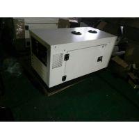 10千瓦水冷柴油发电机组厂家HANSI