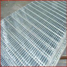 镀锌钢格栅盖板 镀锌钢格栅价格 踏步板重量