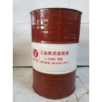 卓亚L-CKC 150工业闭式齿轮油