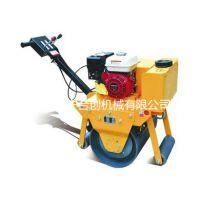 HC-60Q汽油单轮压路机
