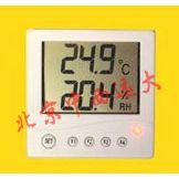 中西(DYP)无线液晶温湿度测控仪 型号:BC10-WYJWSK库号:M21190