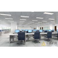 渭南oa架空网络地板众鑫机房特点安全可靠
