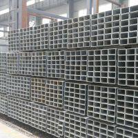 天津鑫盛源厂家直销Q235镀锌方矩管
