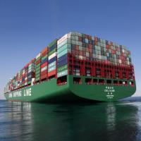 鞋材拉链至澳洲海运一站式服务