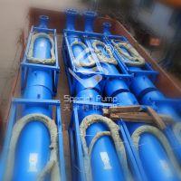 特泵QJ深井提水潜水泵